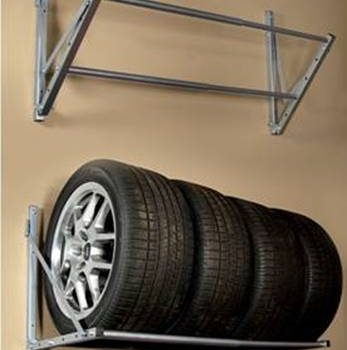 Tire Rack Tire on Garage Design   Cool My Garage