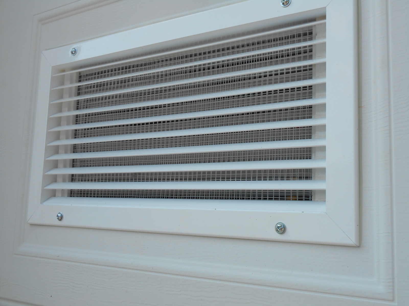 Garage Door Ventilation : The gf garage fan and attic cooler buy direct