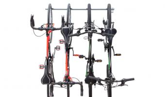 4 Bike Rack